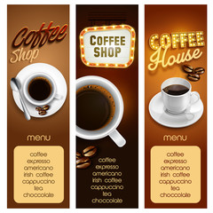 coffee shop menu 3