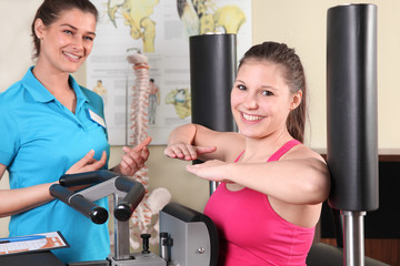 Muskelfunktionsanalyse