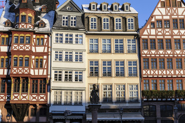Ostzeile in Frankfurt am Main