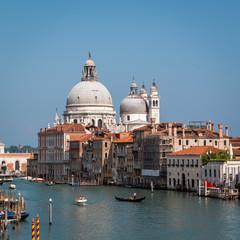 basilique santa maria della salute à Venise