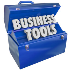Business Tools Toolbox Management Resources Software