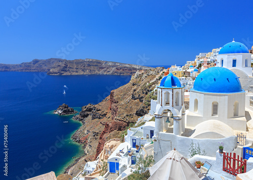 Papiers peints Pays d Europe Greece Santorini
