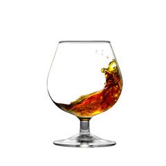 Moving cognac