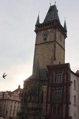 Rathaus-II-Prag