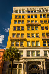 The People's Office Building in Charleston, South Carolina.