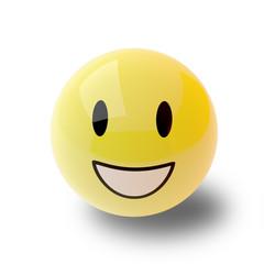 Smiley Amusant