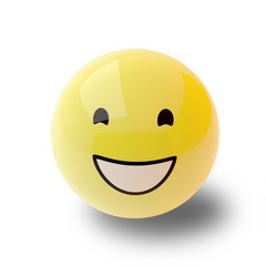 Smiley Ricanant