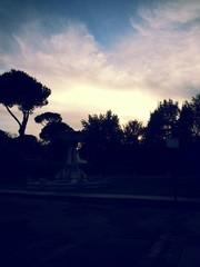 Valle Giulia, Roma