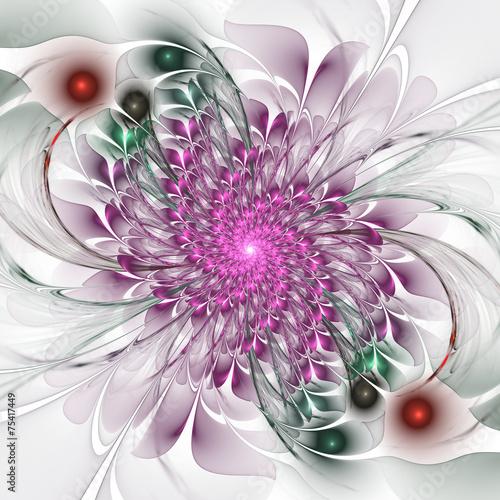 Fototapeta Lovely flower