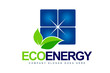 Green Solar Energy Logo