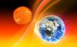 Solar Storm - 75419462