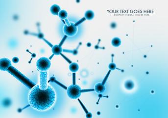 Protein Molecules Formation