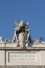 Vaticano - San Pietro, Roma