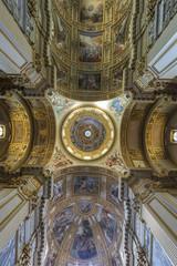 Roma - Basilica Sant'Andrea Della Valle