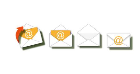 E-Mail Orange