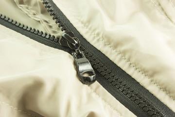 Cerniere di una giacca