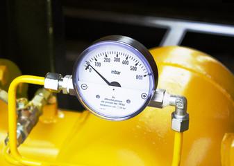 gas measure