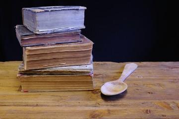 Cookbook.