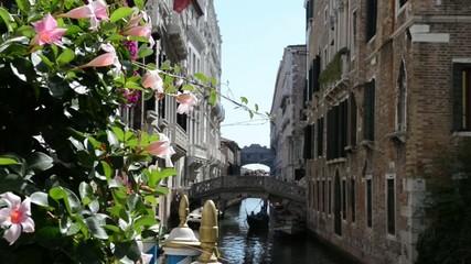 Canali a Venezia
