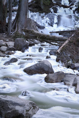 Shannon Falls Creek