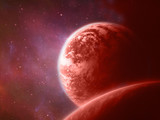 red planet - 75438463