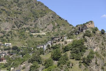 Andorra la Vella , 2014