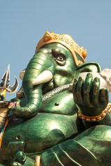 Ancient Ganesh
