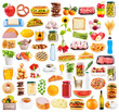 Food collection - 75441435