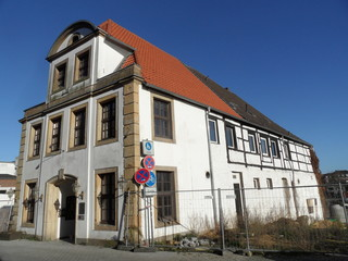 Rheine - Altstadt