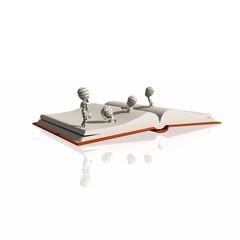 Difficult Book