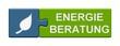 canvas print picture - Puzzle Button: Energieberatung
