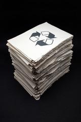 papel reciclaje