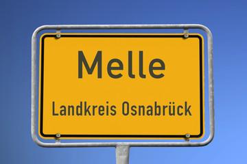 Melle, Landkreis Osnabrück