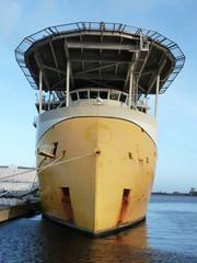 Spezialschiff