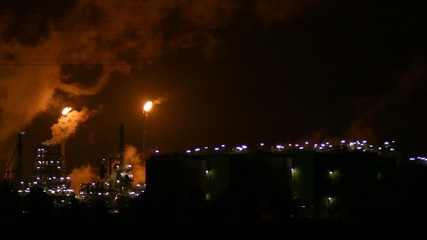 Industrie, Fabrik