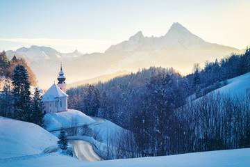Berchtesgadener Land - Maria Gern