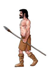 Homo sapiens, cromagnon