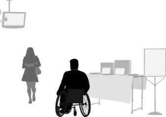 Wheelchair Retail