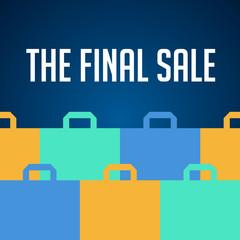 Rebajas y ventas