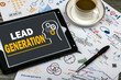 lead generation - 75461617