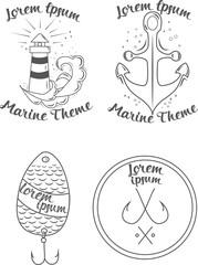 sea logos