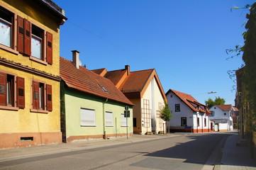 Alsheim in der Pfalz