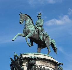 Monument to Nicholas I, Saint Petersburg