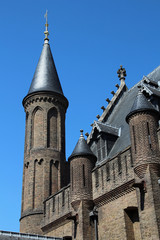 The Ridderzaal, The Hague, Netherlands