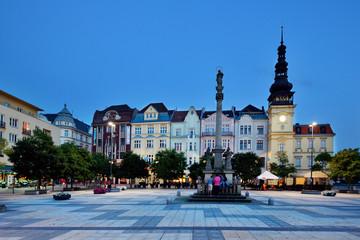 Ostrava - Czechy