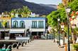 Hafen von Puerto Mogan – Gran Canaria - 75471432