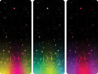 Color Space Background