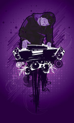 Purple Music
