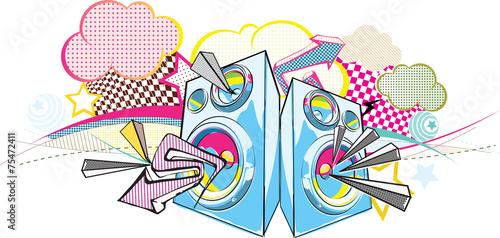 Pop Sound - 75472411