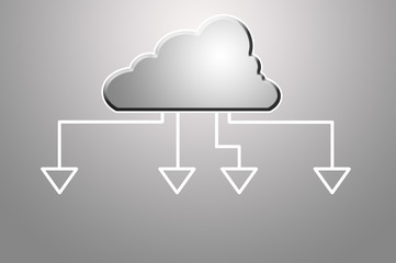 Cloud Drive 2 diagram